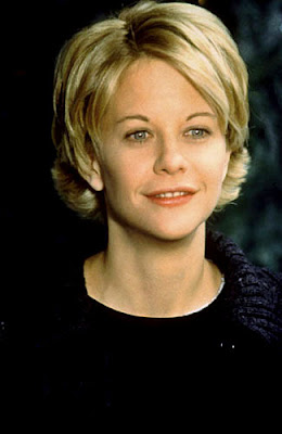 Model Rambut 2012 - Meg Ryan