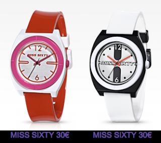 MissSixty relojes2