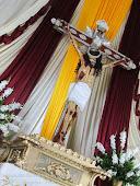 Segundo Día de Quinario - Cristo de la Caridad - Patrono Jurado de Arequipa