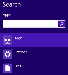 Digital forensics stream windows 8 and 8 1 search charm history