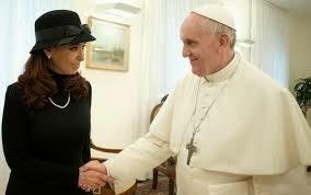 Papa Francesco: rivoluzionario
