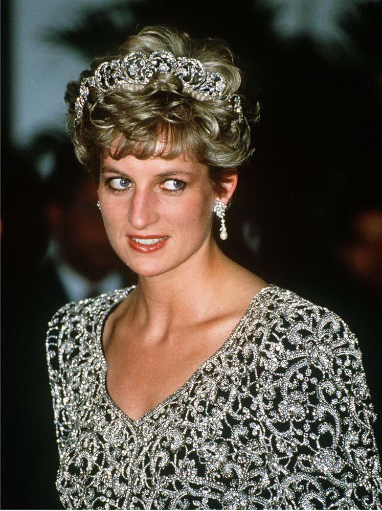lady diana - photo #40