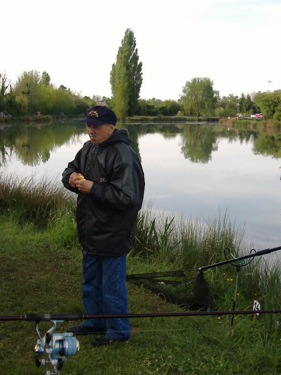 Challenge Jacky Massé 2011