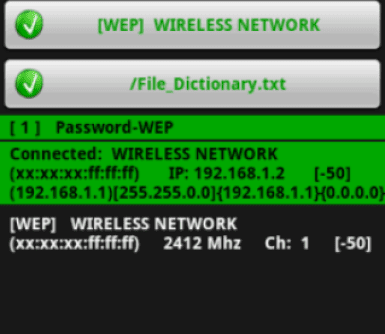 how to crack wifi networks wpa password with reaver