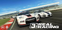 Game Android balap balapan Real Racing 3
