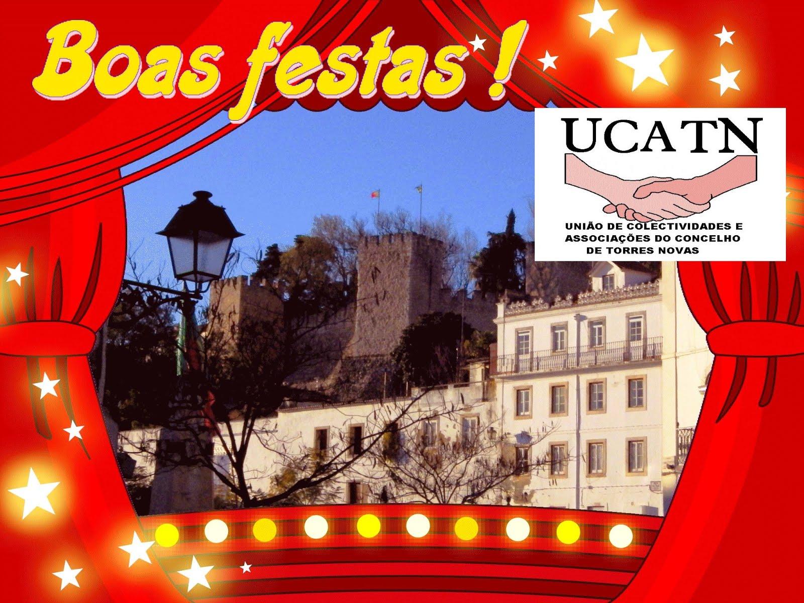 """BOAS FESTAS *2015*"""""""