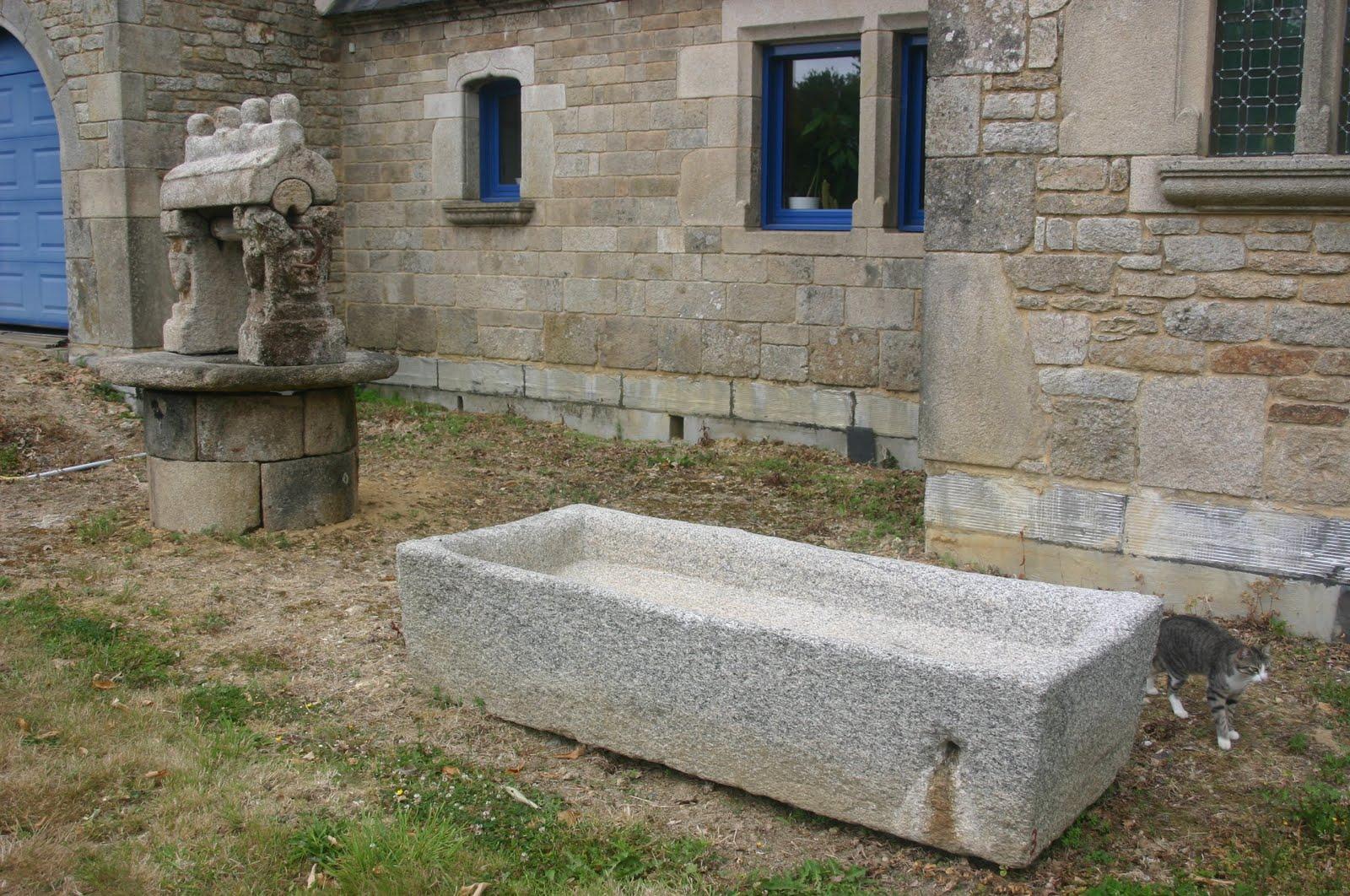 Vieux granits sarl poulain mat riaux anciens - Materiaux anciens normandie ...