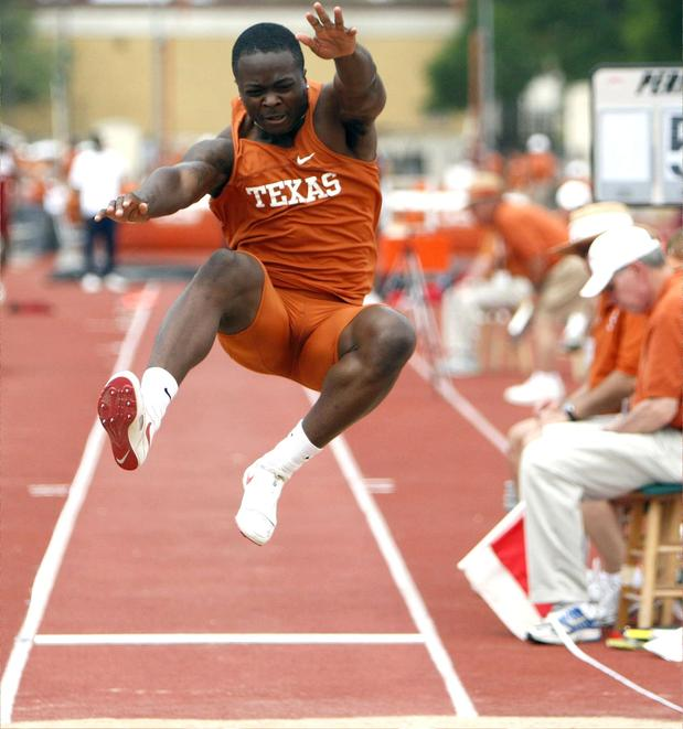 Longhorns Round-Up: Marquise Goodwin (WR) Qualifies for ...
