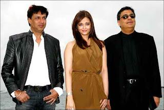 Aishwarya Rai Bachchan-Madhur Bhandarkar tie up for 'Heroine'