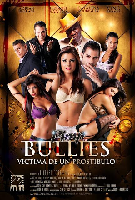 Pimp Bullies: Víctimas De Un Prostíbulo (2011)