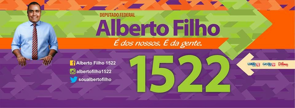 Alberto Filho