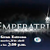 """Emperatriz"" llega a Chile"