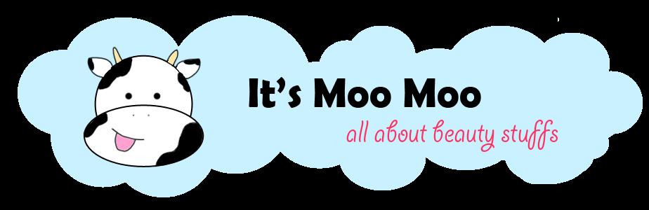 It's Moo Moo