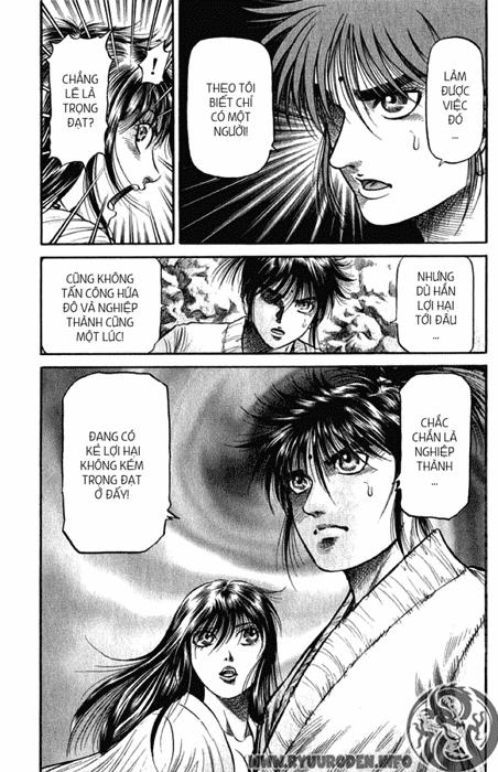 Chú bé rồng Chap 97 trang 52