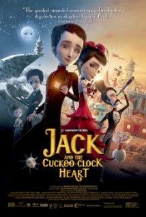 Jack and the Cuckoo-Clock Heart (2013)