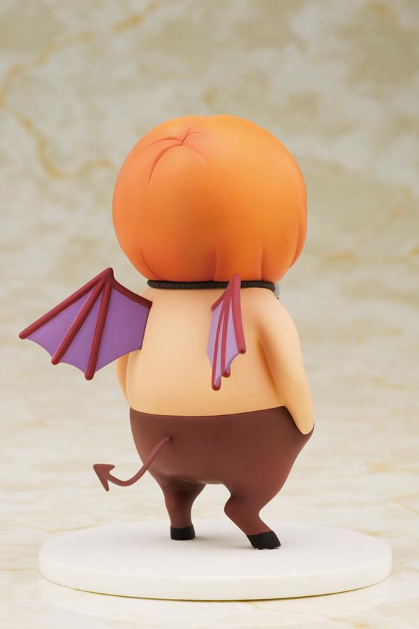 Figura Azazel-san Alphamax