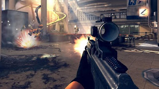 Modern combat 4: Zero Hour v1.0.4 cho Android 3