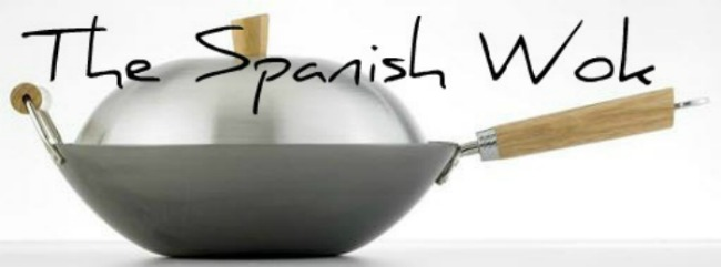 The Spanish Wok
