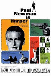 Baixar Filme Harper, o Caçador de Aventuras (Dual Audio)