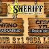 Este fin de semana en el Sheriff (26 y 27 abril)
