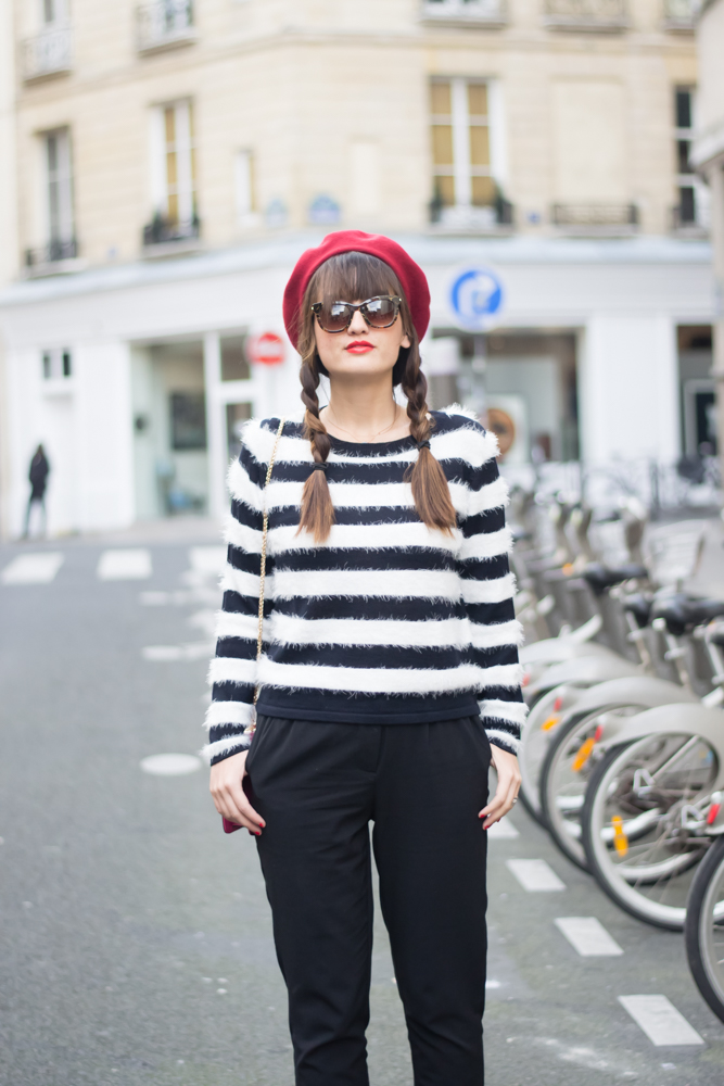Look, Blogger, Fashion; Style, Meet me in paree, Streetstyle