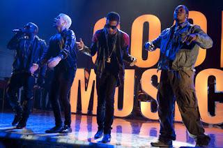 >News // Kanye West Annonce L'Album G.O.O.D Music