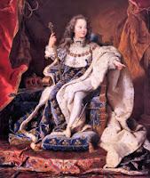 Louis-XV-enfant