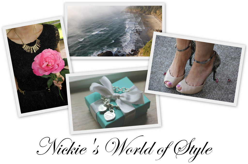 Nickie's World of Style