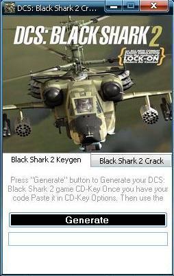 Dcs black shark crack keygen