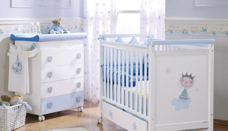 Blog by nela una habitaci n para m for Dormitorios para ninas sencillos