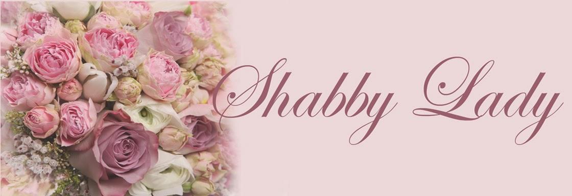 Shabby Lady