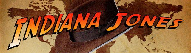 Xem series phim Những cuộc phiêu lưu của Indiana Jones