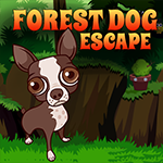 Play Games4King Forest Dog Esc…