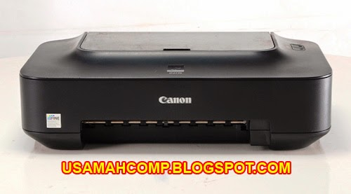 Cara Mengatasi Error B200 Canon Pixma IP2770