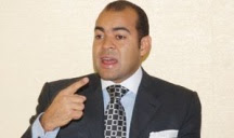 Kalil Michel advierte para PRD ganar debe llevar a Miguel como vice