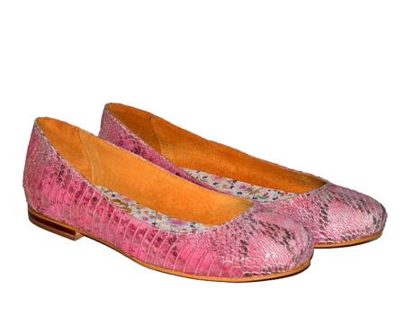 Zapatos VYC Barceló 2013.