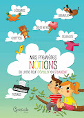 Mes premires notions - Coffret