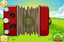 Angry Birds Golden Egg Walkthrough - Golden Egg #21