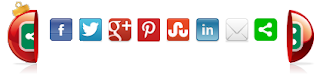Slide Social Bookmarking Gaya Telor