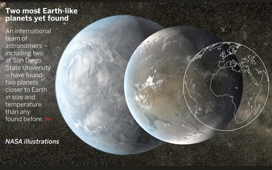 New Planet Is Largest Discovered That Orbits Two Suns  NASA