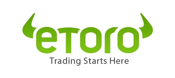 Forex trader etoro