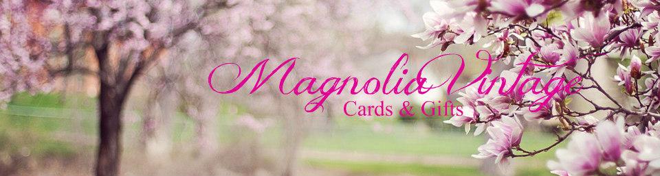 Magnolias Vintage Treasures