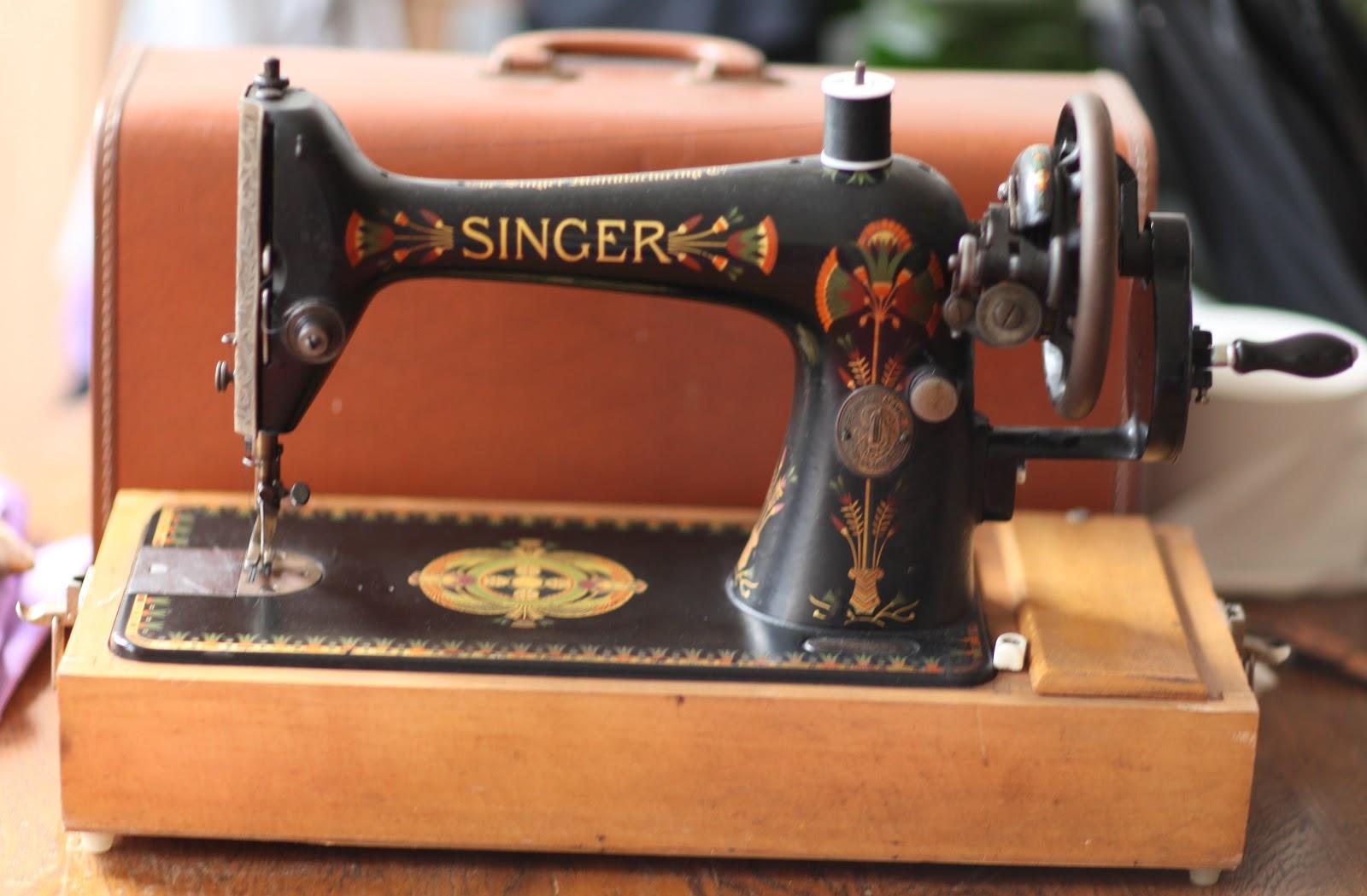 singer sewing machine serial number lookup