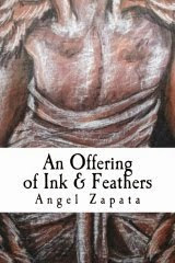 An Offering of Ink & Feathers (print)
