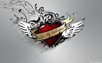#11 Valentine Wallpaper