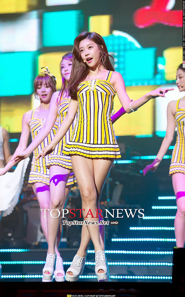 Girls Day Sojin Darling Live
