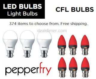 Pepeprfry-housekeeping-light-bulbs-led-bulbs