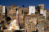Architecture Yemen1