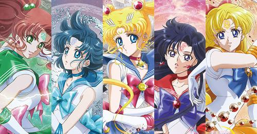 Sailor Moon Crystal Torrent - BluRay Rip