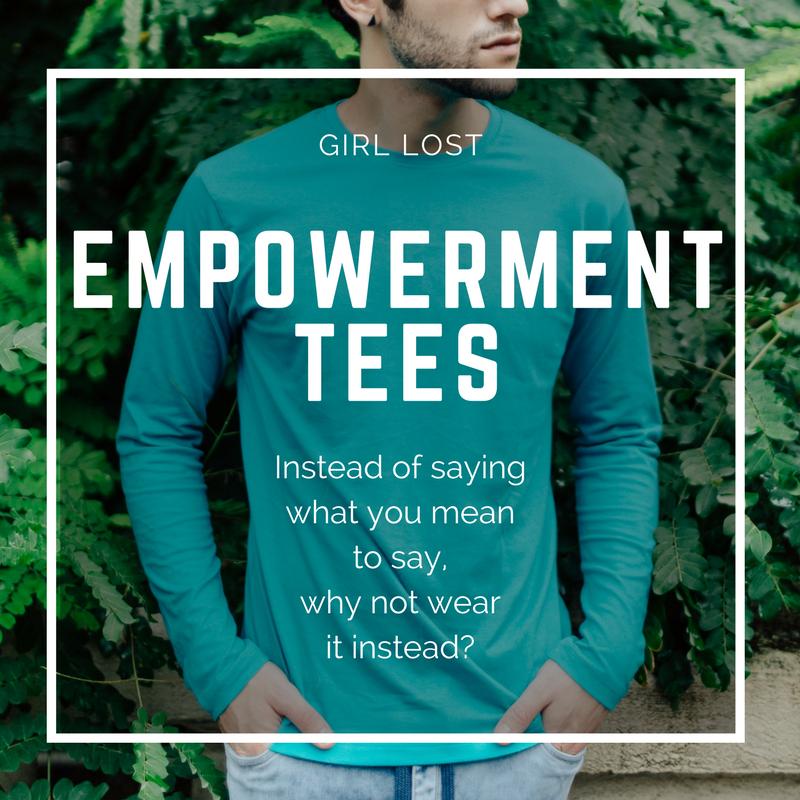 Empowerment Tees